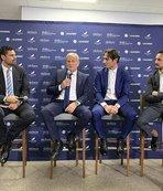 TFF 2020 UEFA Şampiyonlar Ligi finalinin sunumunu yaptı