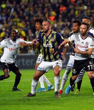 Son dakika: Beşiktaş Fenerbahçe maçının hakemi Halil Umut Meler oldu