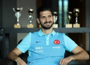 Emre Akbaba Galatasaray için gemileri yaktı!