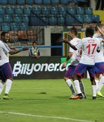 Karabükspor 3 puanı 3 golle aldı
