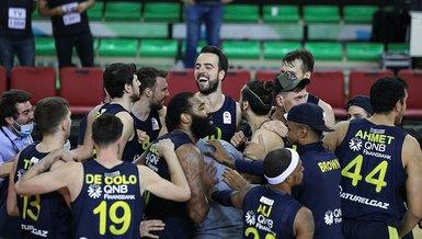 Son dakika spor haberi: Fenerbahçe Beko'nun yeni hocası Aleksandar Djordjevic oldu
