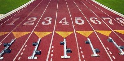 2020 Avrupa Atletizm Şampiyonası Fransa'da