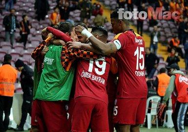 Ancelotti Galatasaraylı yıldızı Everton'a istiyor