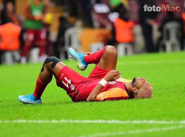 Ryan Babel ilk açıklamasını yaptı! Galatasaray'a gönderme