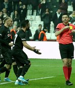 Beşiktaş'ın sorunu gol sayısı