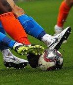 Spor Toto 1. Lig'de play-off eşleşmeleri belli oldu! Spor Toto 1. Lig play off maçları ne zaman?