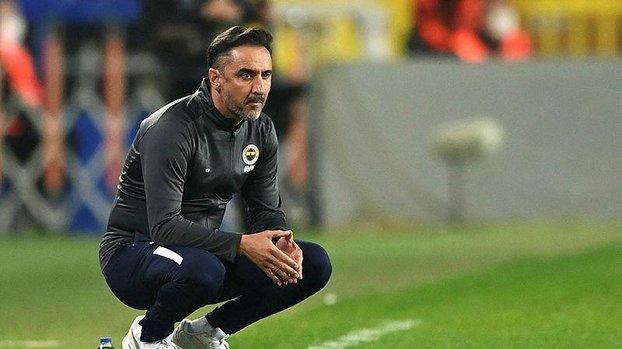 Fenerbahçe Antwerp maçı sonrası Vitor Pereira konuştu! Bu kulüpte UEFA Avrupa Ligi'ni kazanacağımızı düşünen mi var?