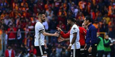 Beşiktaş'ta da zorunlu değişiklik!