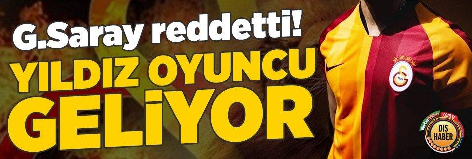 galatasaray reddetti yildiz oyuncu geri donuyor 1592317794143 - Galatasaray'a transferde rakip çıktı! Santiago Arias...