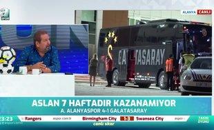 """O isimlere flaş sözler! """"Bunlar Galatasaray'da oynayacak topçular mı?"""""""
