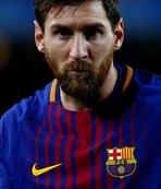 Çin'den Messi için akıl almaz plan