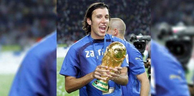 İnternette iş arayan İtalyan futbolcu Malta'da kulüp buldu