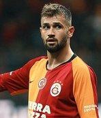 Galatasaray'ın parlayan yıldızı: Ömer Bayram