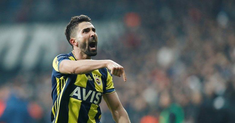 Fenerbahçeli Hasan Ali Kaldırım'dan iddialı Galatasaray sözleri!