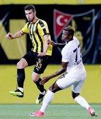 Lille'e bir Türk yıldız daha!