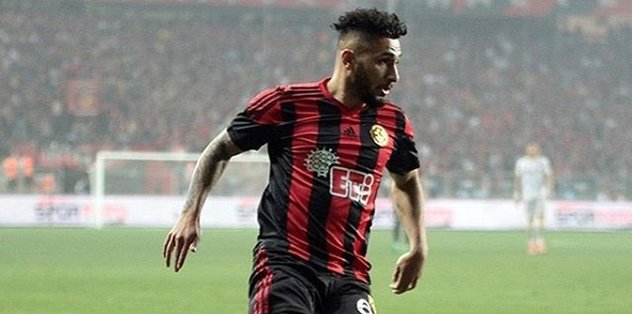 Kamil Ahmet Çörekçi Trabzon'a gitti