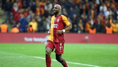 Son dakika spor haberi: Ryan Babel adı Galatasaray'la anılan Van Aanholt'a transfer çağrısı yaptı!
