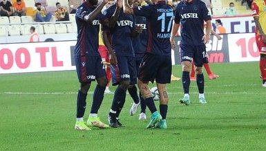 Son dakika spor haberi: Trabzonspor Roma'ya tam kadro çıkacak