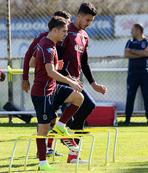 Trabzonspor'da Yeni Malatyaspor mesaisi