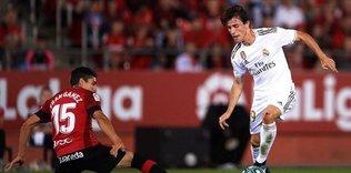 Bayern Munich sign Odriozola on loan