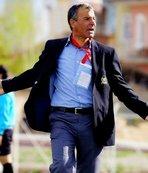 Mahmut Evren, Pütürge Belediyespor ile başarıyı hedefliyor