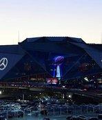 Super Bowl'dan ABD ekonomisine 15 milyar dolar katkı bekleniyor