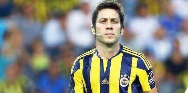 """""""Dünyanın en büyük Fenerbahçelisi: Fırat Aydınus!"""""""
