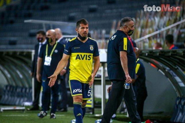 Fenerbahçe'nin yeni transferinin forma numarası belli oldu!