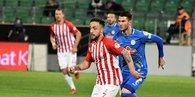 Trabzonspor Balıkesirspor Baltok maçına hazır