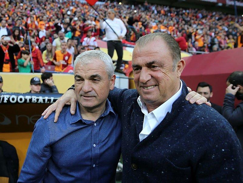 Galatasaray, Trabzonspor'un Avrupa hayalini de tehlikeye attı