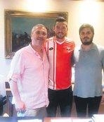 Adanaspor'a müthiş ikili