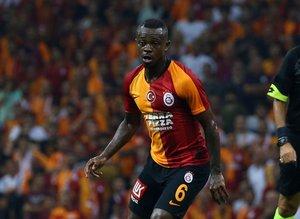 Galatasaraylı taraftarlar sosyal medyada Seri'ye tepki gösterdi!