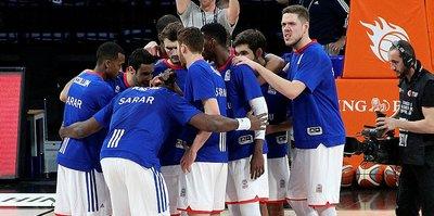 EuroLeague'de 15. hafta heyecanı