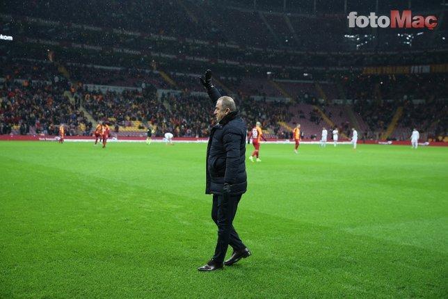 Galatasaray'dan 2 isme transfer izni!