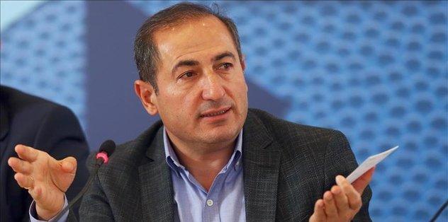 """Şükrü Kutlu """"Türk Telekom'un Avrupa'da yenemeyeceği takım yok"""""""
