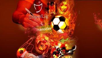 Son dakika spor haberi: Transfer resmen açıklandı! İşte Süper Lig'de biten transferler...