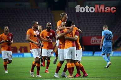 Son dakika Galatasaray haberi: 7 transfer 8 ayrılık! Cimbom'da dev tasarruf