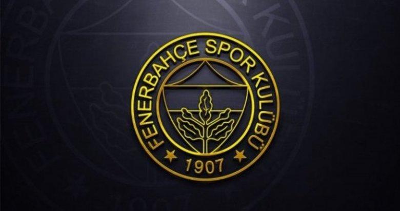 Fenerbahçe'den yeni sezon hamlesi! Transfer...