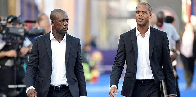 Kamerun'da Seedorf dönemi bitti