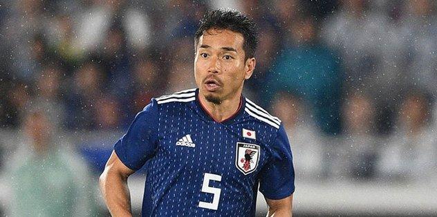 Nagatomo attı Japonya farklı kazandı