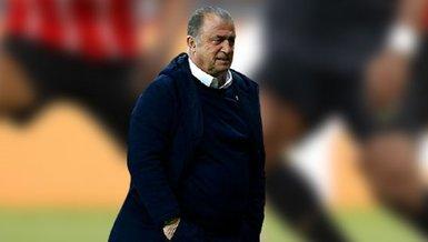 Son dakika spor haberi: Fatih Terim Galatasaray'ın PSV maçı 11'ini açıkladı!