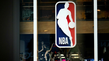 NBA'de corona virüsü şoku! 48 oyuncu...