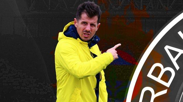 Fenerbahçe'de harekat başladı! İtalyan kanat... #