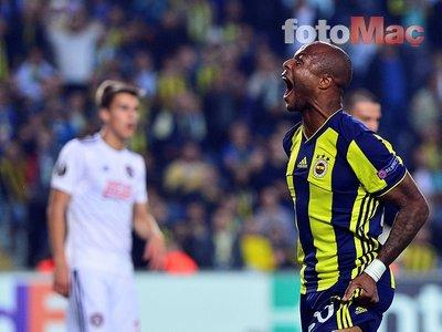 Fenerbahçe'de tarihi temizlik! Tam 10 futbolcu...
