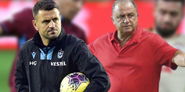 Trabzonspor inanıyor! Galatasaray öncesi saatler galibiyete kuruldu