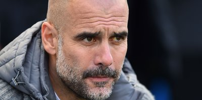 İngiltere Premier Lig Şampiyonu Manchester City'ye UEFA şoku!