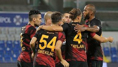 Galatasaray'da sakatlık alarmı! 7 haftada 10 futbolcu sakatlandı