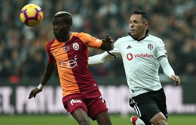Beşiktaştan Galatasaraylı yıldıza kanca