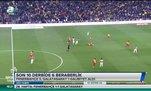 Futbolseverler derbide gole hasret