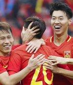 Çin, Alman Ligi'ne katılıyor
